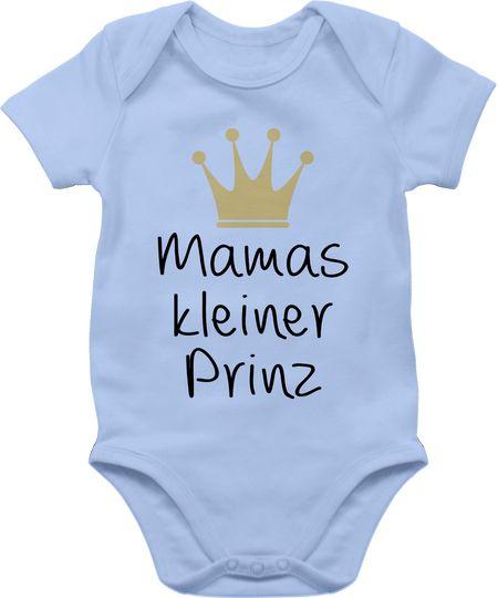 Baby Body Kurzarm