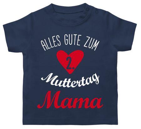 Baby T-Shirt kurzarm