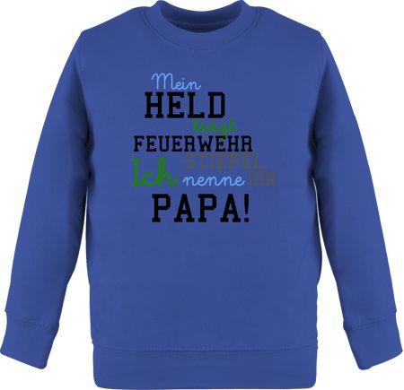 Kinder Premium Pullover