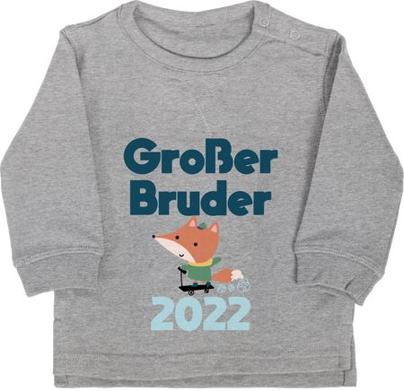 Baby Pullover