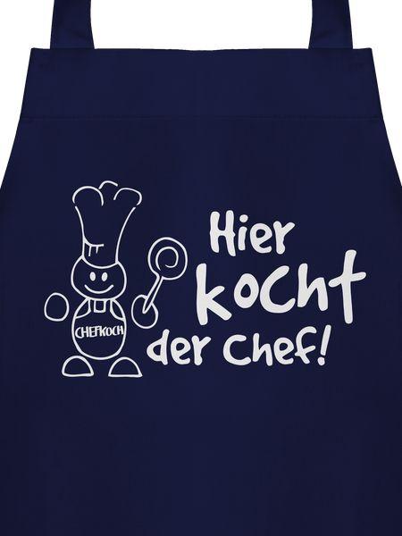 Kinder Kochschürze