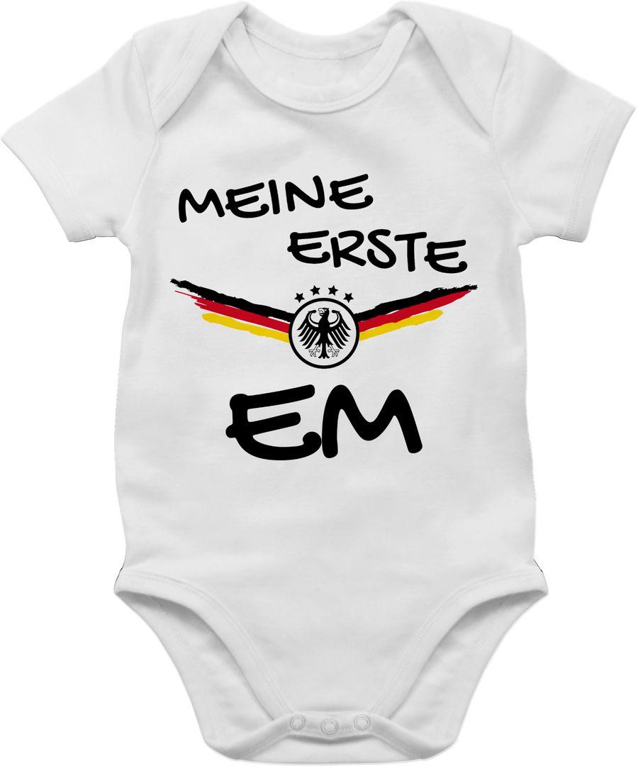 Meine erste EM Deutschland