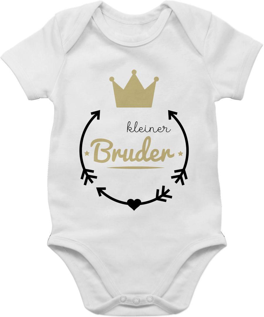 Kleiner Bruder - Krone