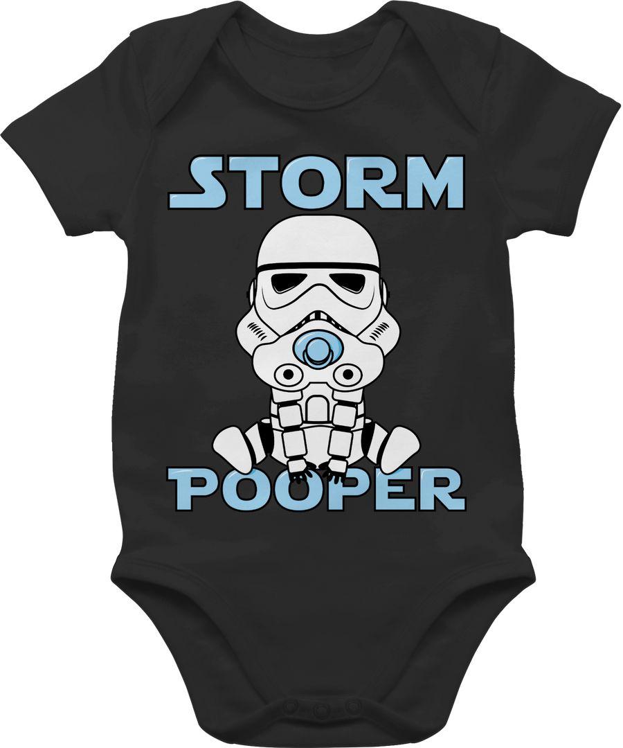Storm Pooper Junge