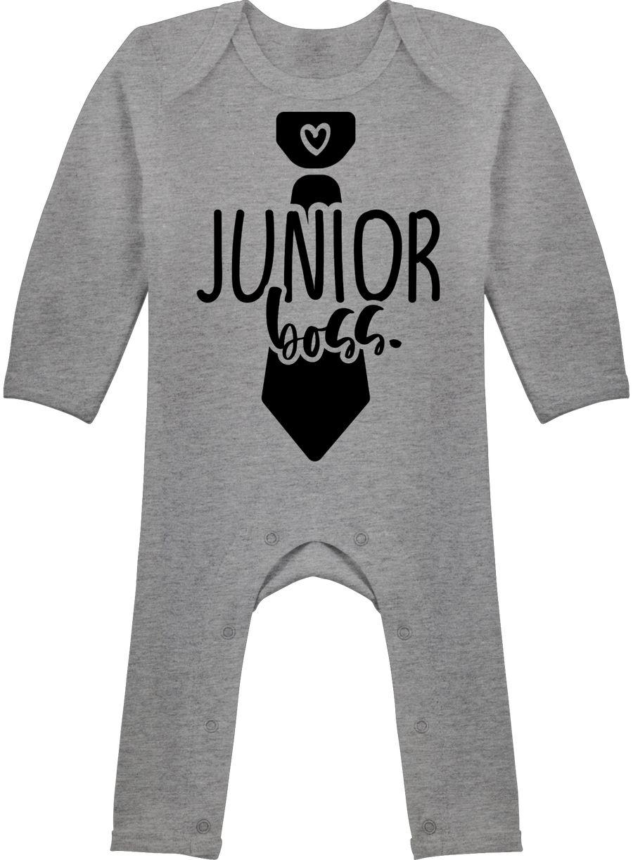 Junior Boss