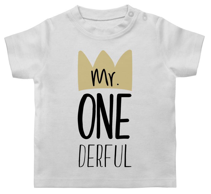 Mr One Derful
