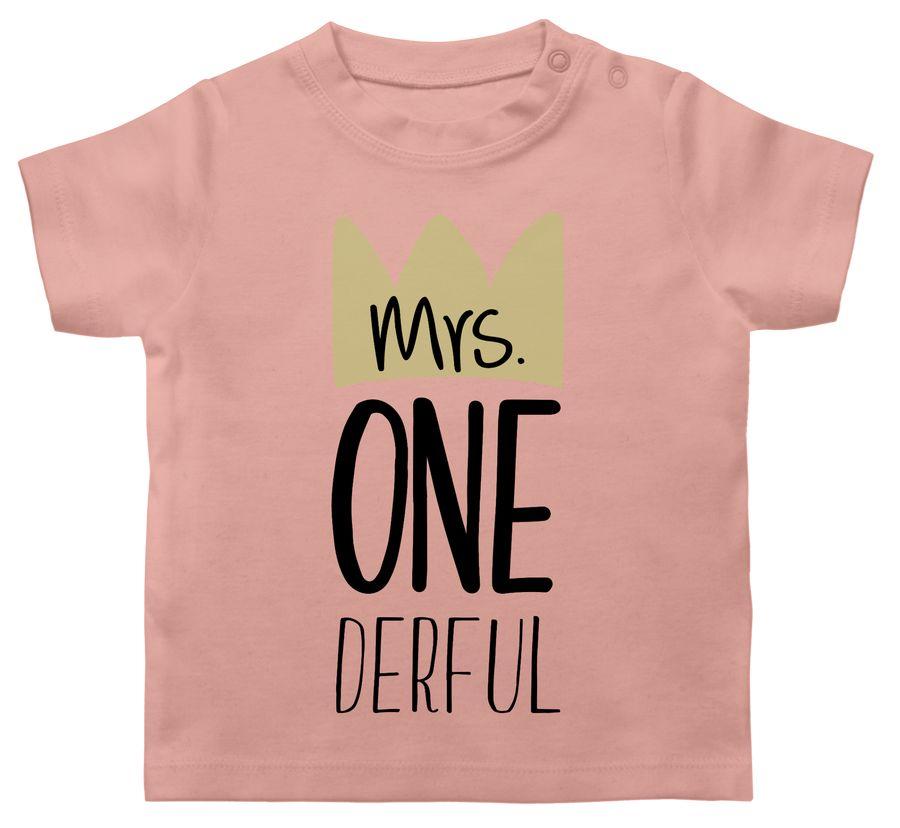 Mrs One Derful