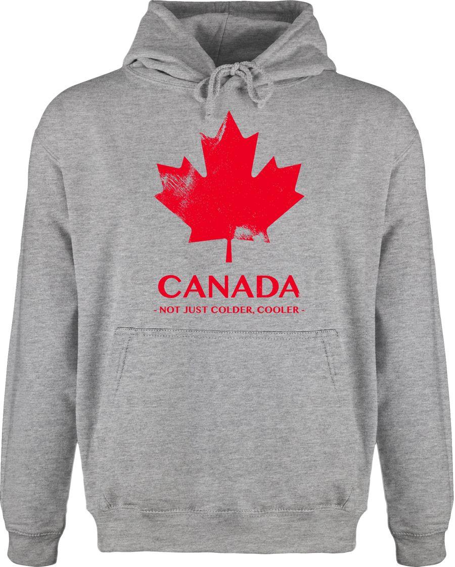 Canada Vintage Not just colder cooler