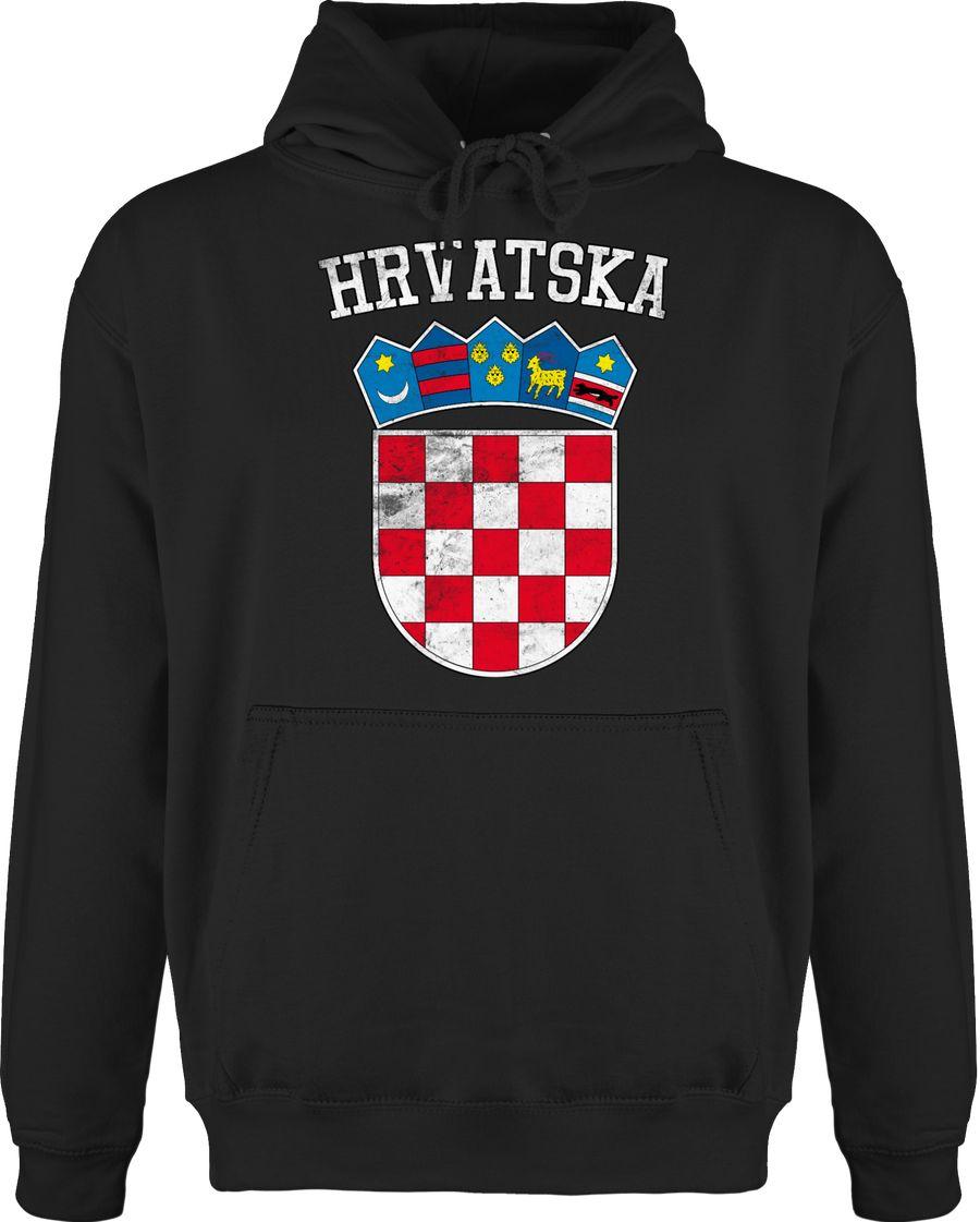 Kroatien Wappen EM