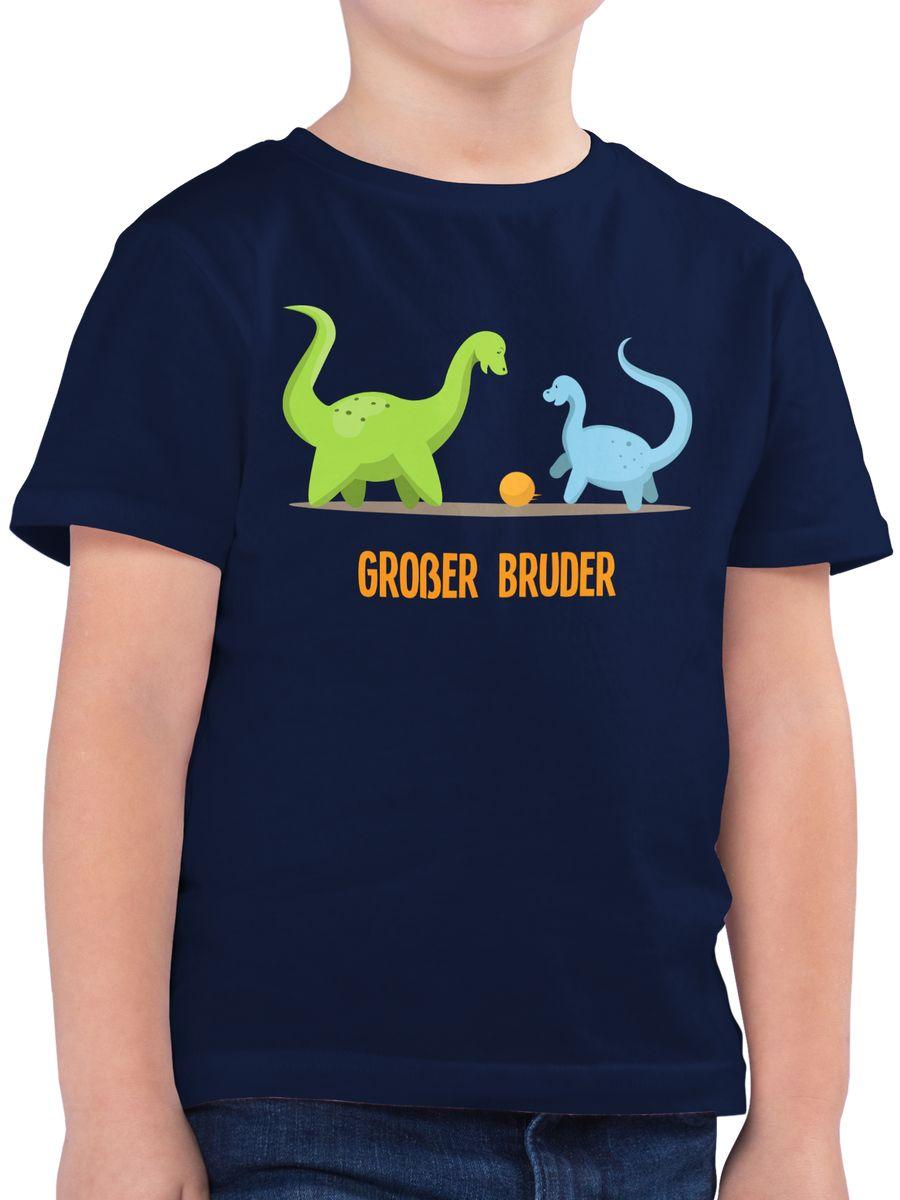 Großer Bruder Dinosaurier