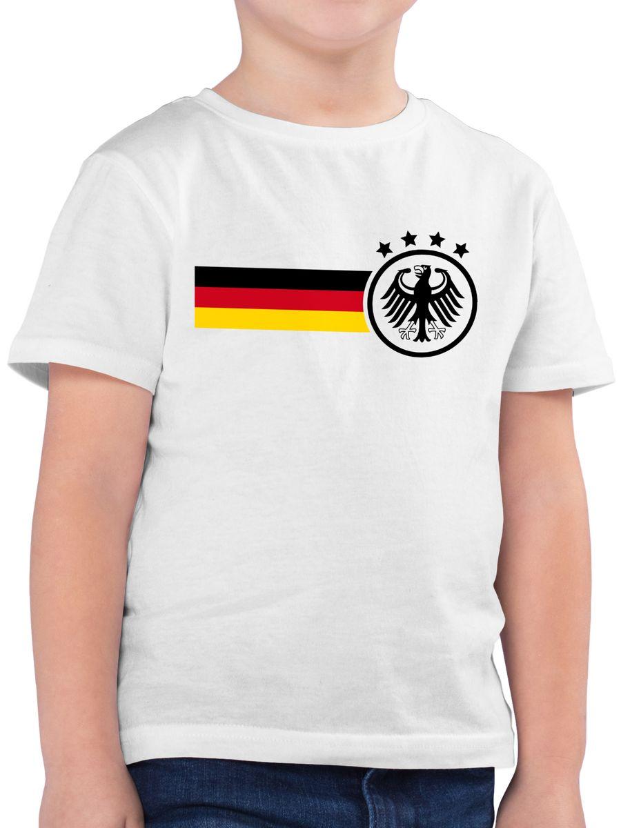 Deutschland Fan-Shirt