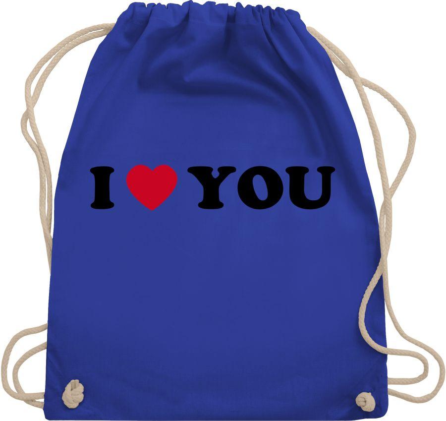 I Love You klassisch