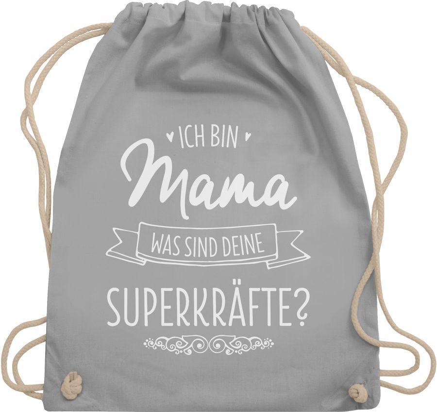 Ich bin Mama - was sind deine Superkräfte