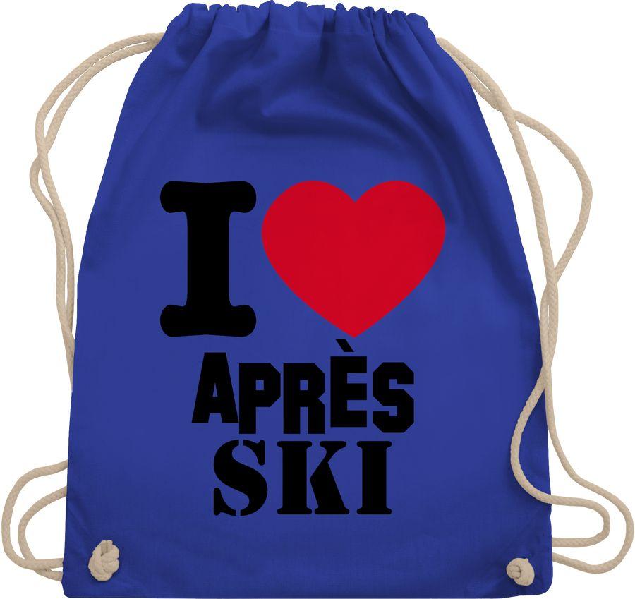 I Love Apres Ski