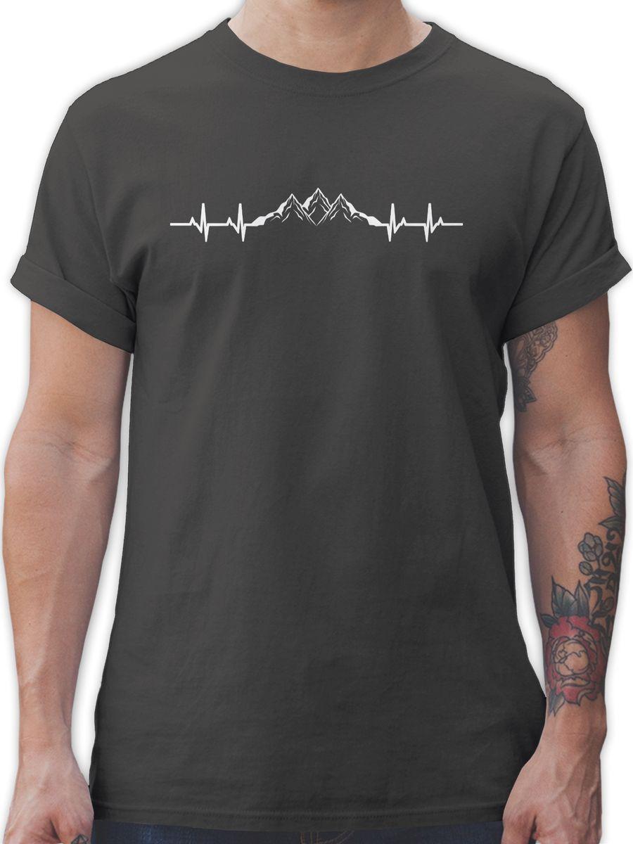 Berge Herzschlag