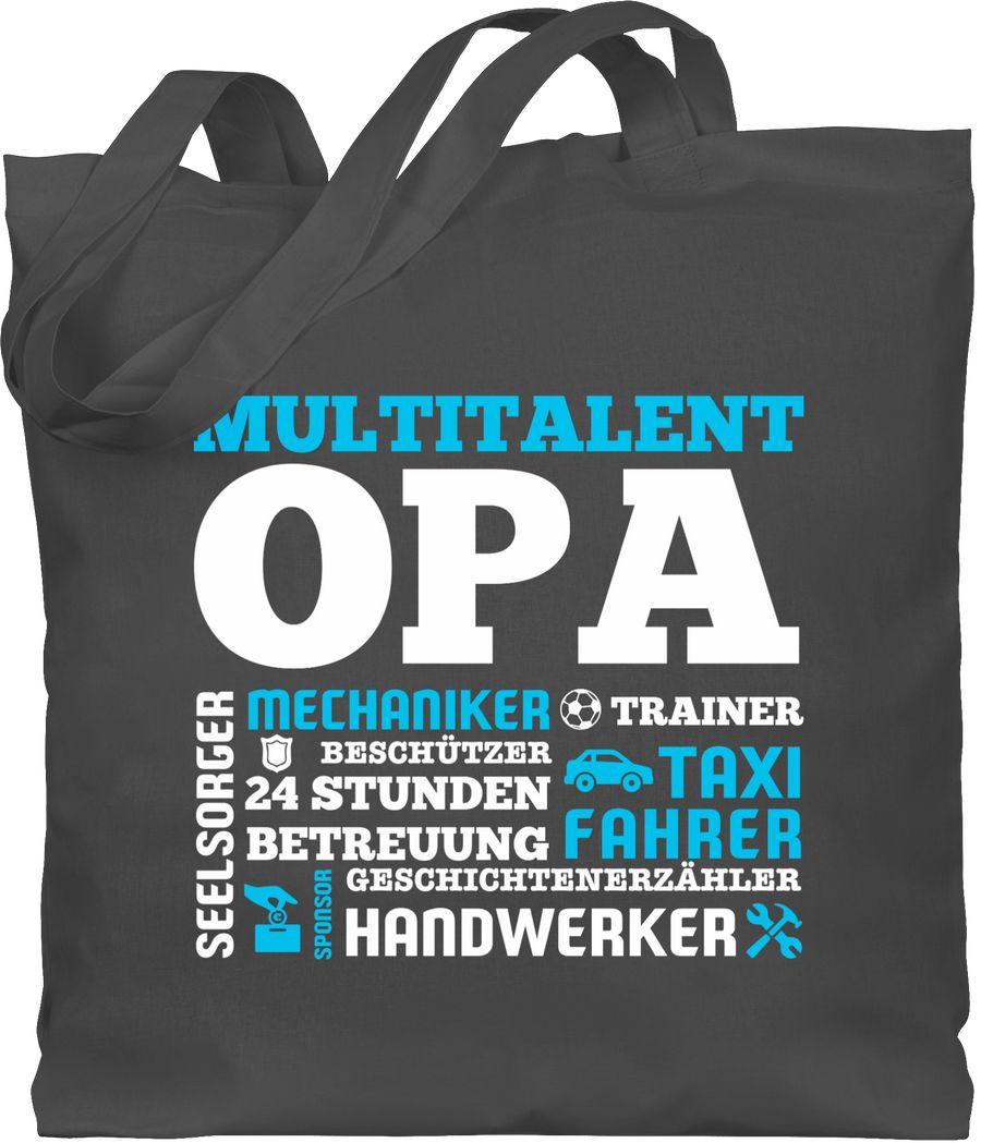 Multitalent Opa