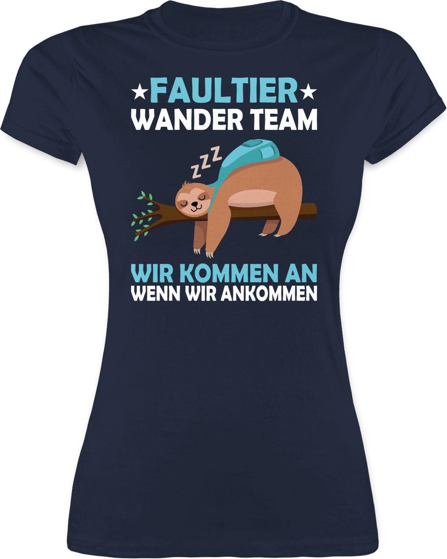 Faultier Wander Team
