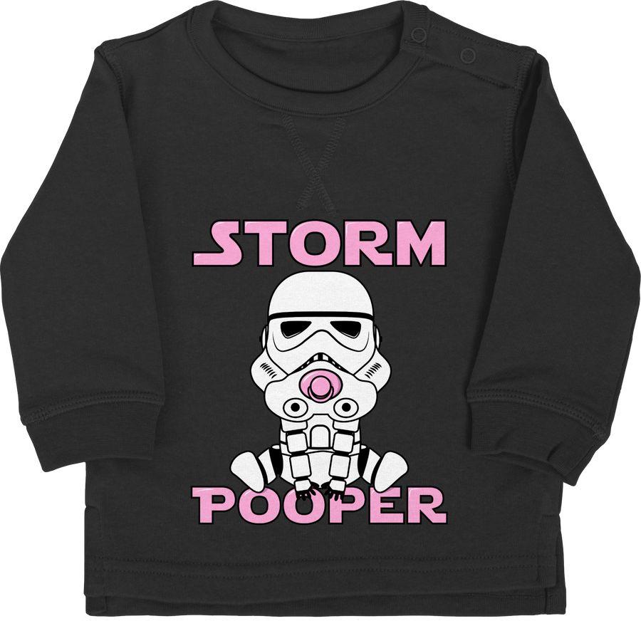 Storm Pooper Mädchen